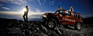 Jeep Tours Whistler