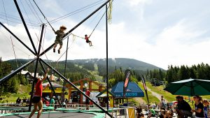 Kids Adventure Zone Blackcomb