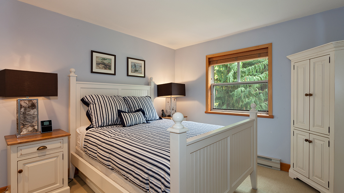 Three Bedroom Whistler Accommodation