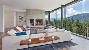 Kadenwood Antara - Whistler Luxury Home