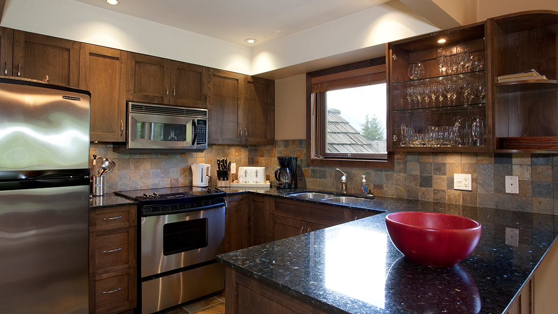 Upper Village Whistler Accommodation