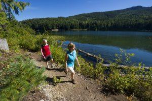 Lost Lake Hike