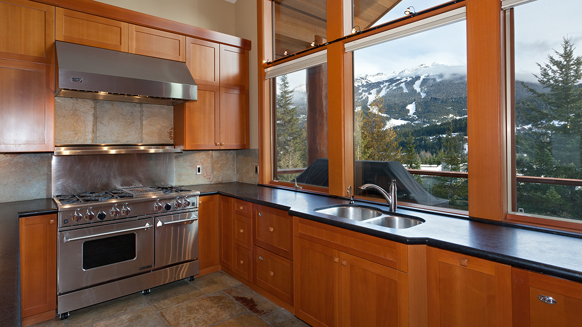 Top 5 Whistler Accommodation