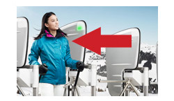 RFID_skier Gate