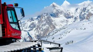 Snowcat Tours in Whistler