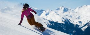 adult snowboard lessons