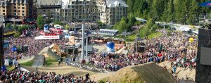 festival and events Whistler