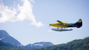 Float Plane Tours Whistler Air