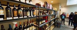 Whistler liquor stores