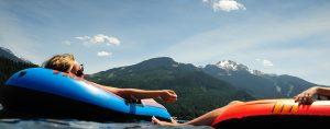 Whistler Lakes