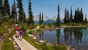 Whistler Summer Deals