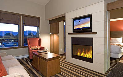 Evolution Whistler - 1 bed