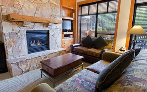Four Bed Suite - First Tracks Lodge