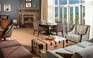 Fairmont Penthouse