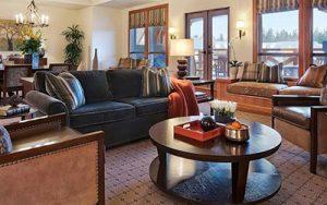 Four Seasons - 1 bed premier suite