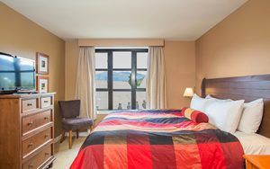 Sundial Hotel - 1 bed valley suite