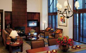 Four Seasons - 2 Bed Premier Executive Suite