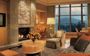 Four Seasons - 2 bed resort residence
