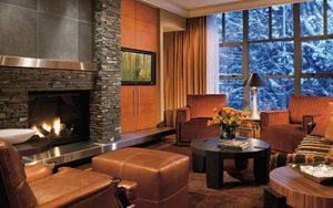Four Seasons - 3 bed+den resort residence