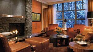 Four Seasons - 3 bed den resort residence