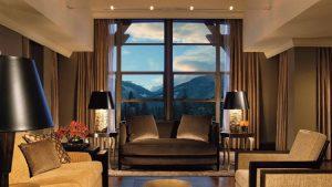 Four Seasons - 4 bed den resort residence