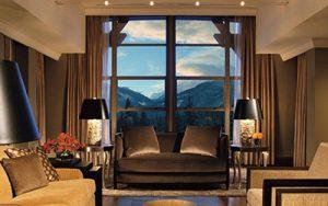 Four Seasons - 4 bed+den resort residence