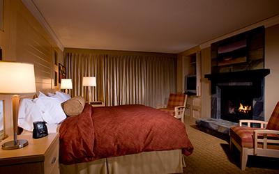 hilton signature spa suite