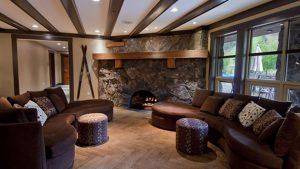 Legends Alpine Games Room
