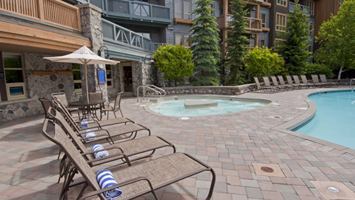 Legends Hotel Whistler