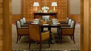 Four Seasons Meeting Room