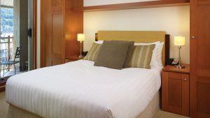 Pan Pacific Village - 1 bed ensuite