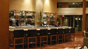 Pan Pacific Whistler Village Bar