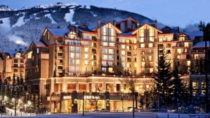 Westin Resort Spa Whistler