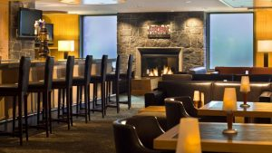 FireRock Lounge - Westin Resort Spa Whistler