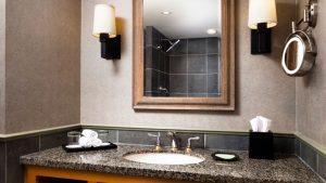 Westin Guest Bath