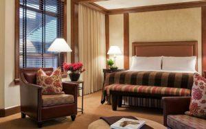 Four Seasons - Resort Room