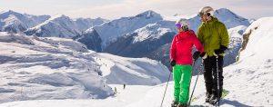 Whistler ski deals