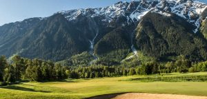 Big Sky Golf Course