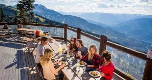 Whistler Dining Options
