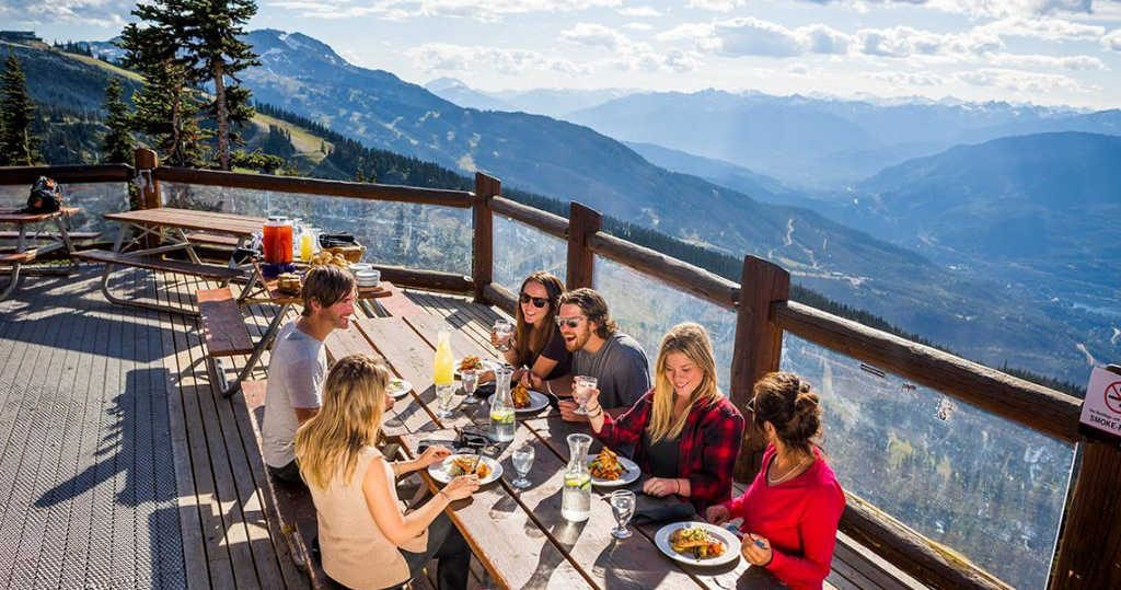 Summer in Whistler: The Ultimate Insider's Guide