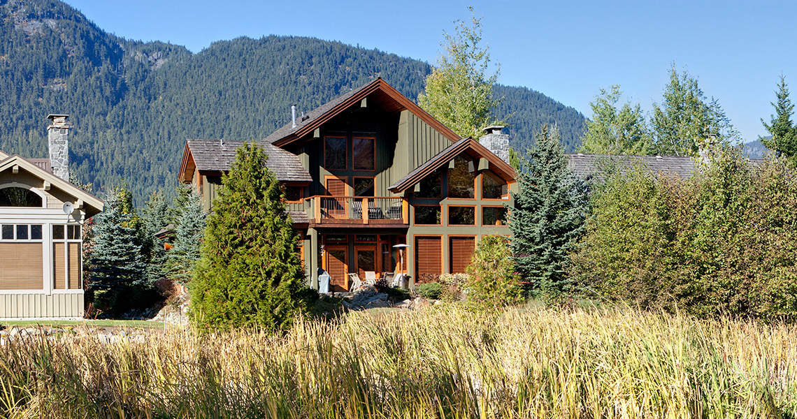 Nicklaus North Accommodation