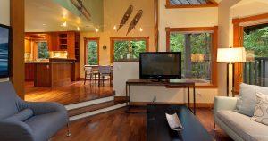 Whistler Platinum Cedar Hallow Living Room
