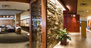 Hilton Whistler Interior