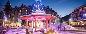 Whistler Holiday Lights