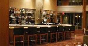 Pan Pacific Village Lounge Bar