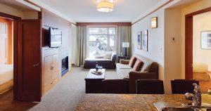 Pan Pacific Village Suite 2 bedroom