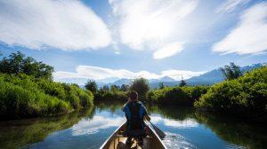 Summer Activities River of Golden Dreams