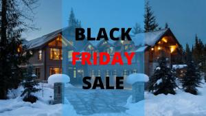 Whistler Platinum Black Friday Sale
