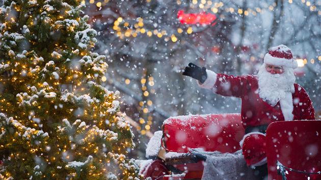 Christmas Accommodations, Save up to 20%