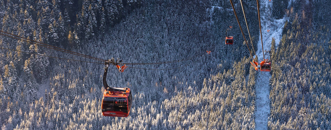 Whistler Last Minute Deals